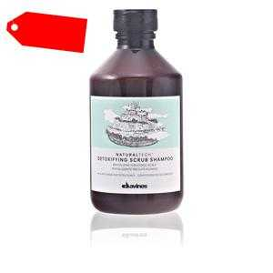 Davines - NATURALTECH detoxifying scrub shampoo 250 ml ab 19.90 (20.95) Euro im Angebot