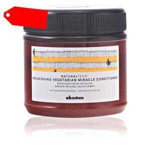 Davines - NATURALTECH nourishing vegetarian miracle conditioner 250 ml ab 25.46 (26.80) Euro im Angebot
