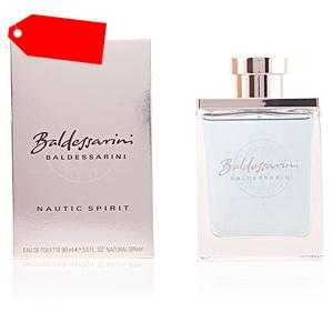 Baldessarini - NAUTIC SPIRIT eau de toilette spray 90 ml ab 32.73 (74.00) Euro im Angebot