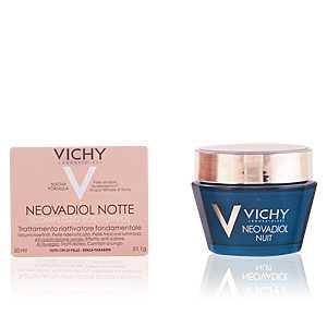Vichy - NEOVADIOL nuit crème 50 ml ab 26.83 (38.95) Euro im Angebot