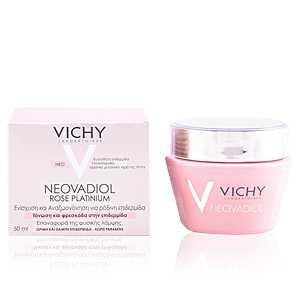 Vichy - NEOVADIOL rose platinium cream ab 28.86 (38.95) Euro im Angebot