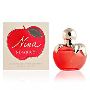 Nina Ricci - NINA eau de toilette spray 30 ml ab 28.44 (46.00) Euro im Angebot