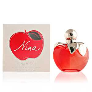 Nina Ricci - NINA eau de toilette spray 80 ml ab 69.95 (81.50) Euro im Angebot