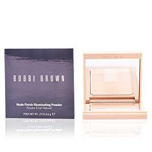 Bobbi Brown - NUDE FINISH illuminating powder #light ab 55.14 (0.00) Euro im Angebot