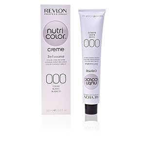 Revlon - NUTRI COLOR creme #000-clear ab 6.82 (19.60) Euro im Angebot