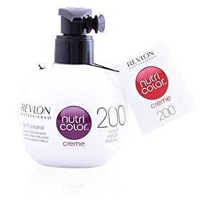 Revlon - NUTRI COLOR creme #200-violet 270 ml ab 13.58 (24.50) Euro im Angebot