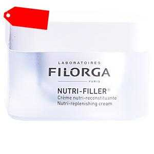 Laboratoires Filorga - NUTRI-FILLER nutri-replenishing cream 50 ml ab 43.16 (62.00) Euro im Angebot