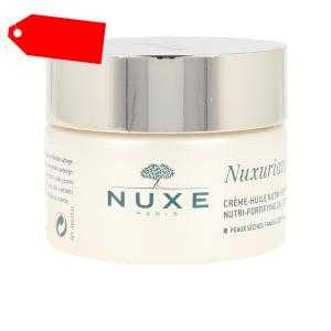 Nuxe - NUXURIANCE GOLD crème-huile nutri-fortifiante 50 ml ab 47.48 (62.95) Euro im Angebot
