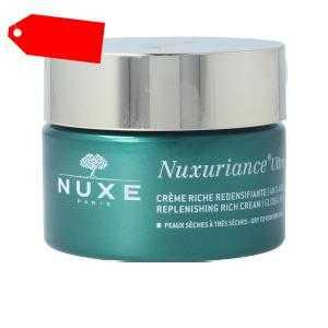 Nuxe - NUXURIANCE ULTRA cème riche redensifiante anti-âge 50 ml ab 37.51 (49.45) Euro im Angebot