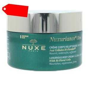 Nuxe - NUXURIANCE ULTRA crème corps voluptueuse anti-âge 200 ml ab 38.84 (51.25) Euro im Angebot