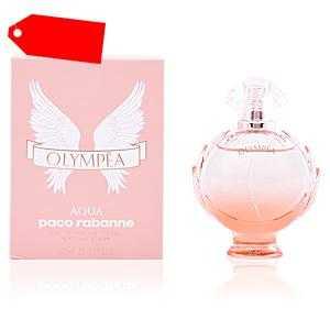 Paco Rabanne - OLYMPÉA AQUA eau de parfum légère spray 30 ml ab 35.97 (56.00) Euro im Angebot