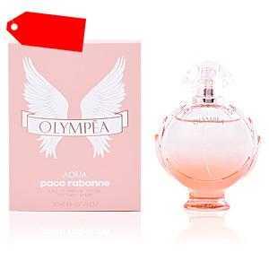 Paco Rabanne - OLYMPÉA AQUA eau de parfum légère spray 50 ml ab 48.04 (80.00) Euro im Angebot