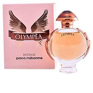 Paco Rabanne - OLYMPÉA INTENSE eau de parfum spray 50 ml ab 64.99 (88.00) Euro im Angebot
