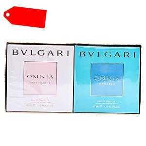 Bvlgari - OMNIA set ab 60.67 (68.00) Euro im Angebot