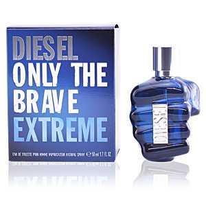 Diesel - ONLY THE BRAVE EXTREME eau de toilette spray 50 ml ab 41.99 (62.20) Euro im Angebot