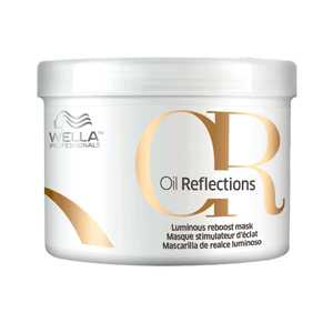 Wella - OR OIL REFLECTIONS luminous reboost mask 500 ml ab 26.95 (44.90) Euro im Angebot