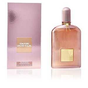 Tom Ford - ORCHID SOLEIL eau de parfum spray 100 ml ab 100.88 (170.00) Euro im Angebot