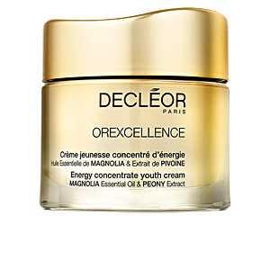 Decléor - OREXCELLENCE crème jeunesse concentré d'énergie 50 ml ab 72.99 (116.00) Euro im Angebot