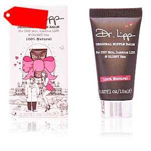 Dr. Lipp - ORIGINAL nipple balm for lips 100% natural 15 ml ab 10.76 (23.00) Euro im Angebot