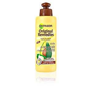 Garnier - ORIGINAL REMEDIES crema sin aclarado aguacate & karite 200ml ab 5.78 (0.00) Euro im Angebot