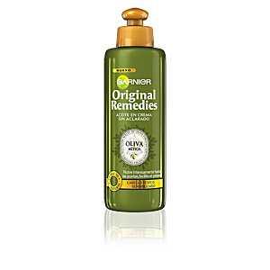 Garnier - ORIGINAL REMEDIES crema sin aclarado oliva mítica 200 ml ab 5.55 (0.00) Euro im Angebot