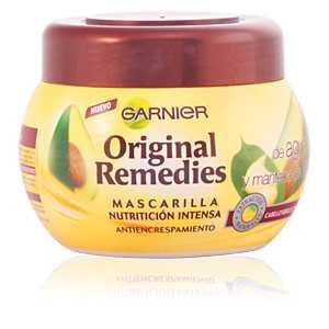 Garnier - ORIGINAL REMEDIES mascarilla aguacate y karite 300 ml ab 5.15 (6.00) Euro im Angebot