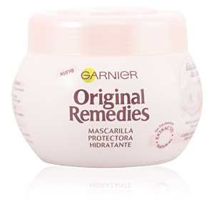 Garnier - ORIGINAL REMEDIES mascarilla delicatesse 300 ml ab 5.15 (6.00) Euro im Angebot