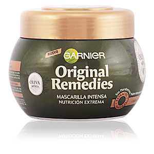 Garnier - ORIGINAL REMEDIES mascarilla oliva mítica 300 ml ab 6.76 (0.00) Euro im Angebot