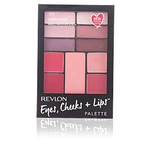 Revlon Make Up - PALETTE eyes
