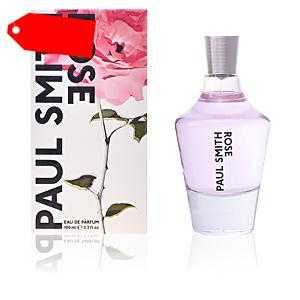 Paul Smith - PAUL SMITH ROSE eau de parfum spray 100 ml ab 26.49 (72.00) Euro im Angebot