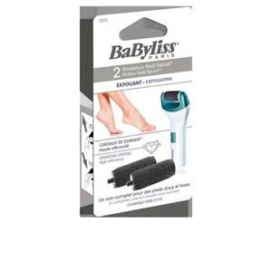 Babyliss - PEDI CARE F210E recambio exfoliante ab 13.59 (14.90) Euro im Angebot