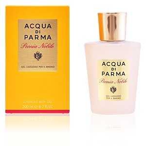 Acqua Di Parma - PEONIA NOBILE shower gel 200 ml ab 37.72 (45.00) Euro im Angebot