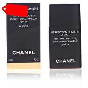 Chanel - PERFECTION LUMIERE VELVET #60-beige ab 42.93 (46.00) Euro im Angebot