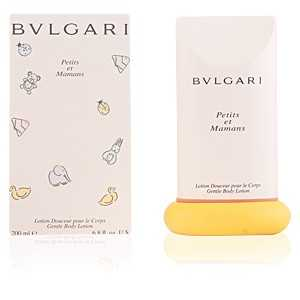 Bvlgari - PETITS ET MAMANS body lotion 200 ml ab 18.40 (30.00) Euro im Angebot
