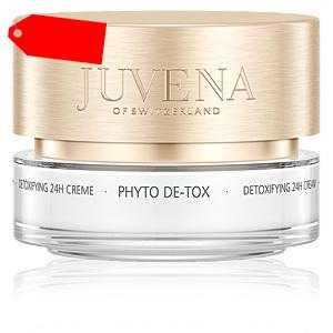 Juvena - PHYTO DE-TOX detoxifying cream 24h 50 ml ab 72.25 (85.00) Euro im Angebot