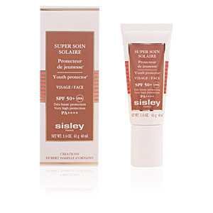 Sisley - PHYTO SUN super soin solaire visage SPF50+ 40 ml ab 91.50 (142.00) Euro im Angebot