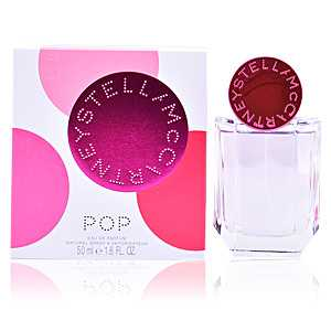 Stella Mccartney - POP eau de parfum spray 50 ml ab 45.17 (74.00) Euro im Angebot