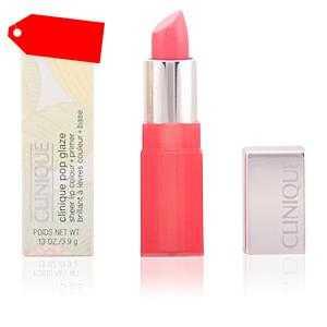 Clinique - POP SHEER GLAZE lip tint + primer #02-melon drop pop ab 18.32 (26.00) Euro im Angebot