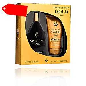 Posseidon - POSEIDON GOLD MEN set ab 12.89 (20.00) Euro im Angebot