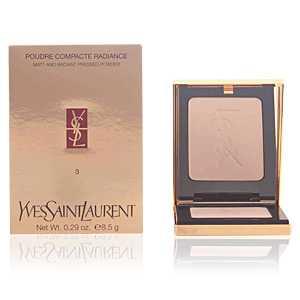 Yves Saint Laurent - POUDRE COMPACTE radiance #03-beige ab 34.41 (50.00) Euro im Angebot
