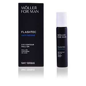 Anne Möller - POUR HOMME eye contour roll-on 15 ml ab 18.02 (28.50) Euro im Angebot