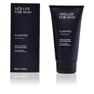 Anne Möller - POUR HOMME gentle scrub cleansing gel 125 ml ab 13.24 (22.00) Euro im Angebot