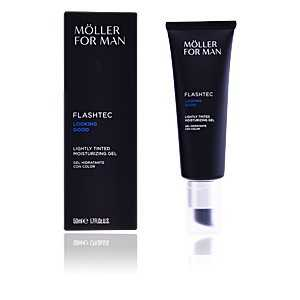 Anne Möller - POUR HOMME LOOKING GOOD lightly tinted moisturized gel 50 ml ab 21.11 (34.50) Euro im Angebot