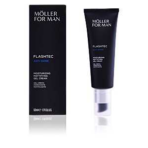 Anne Möller - POUR HOMME moisturizing mattifying gel cream 50 ml ab 20.27 (34.50) Euro im Angebot