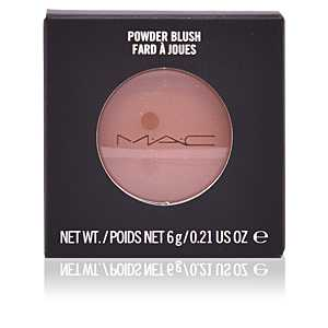 Mac - POWDER BLUSH #harmony ab 25.00 (25.00) Euro im Angebot
