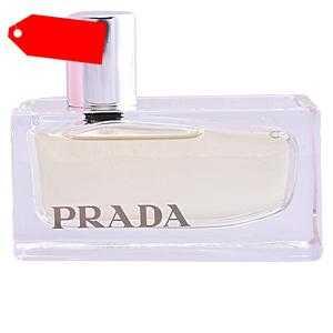 Prada - PRADA AMBER eau de parfum spray 50 ml ab 70.95 (86.50) Euro im Angebot