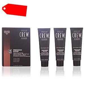 American Crew - PRECISION BLEND set #4-5 medium natural ab 10.58 (30.00) Euro im Angebot