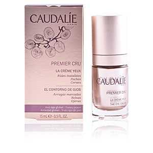 Caudalie - PREMIER CRU la crème yeux 15 ml ab 42.66 (47.40) Euro im Angebot