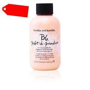 Bumble & Bumble - PRÊT A POWDER dry shampoo
