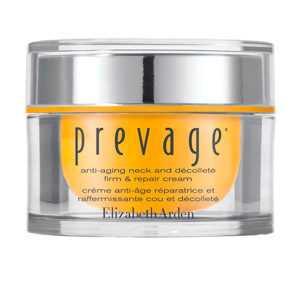 Elizabeth Arden - PREVAGE anti-aging neck & décolleté firm&repair cream 50 ml ab 51.98 (124.00) Euro im Angebot